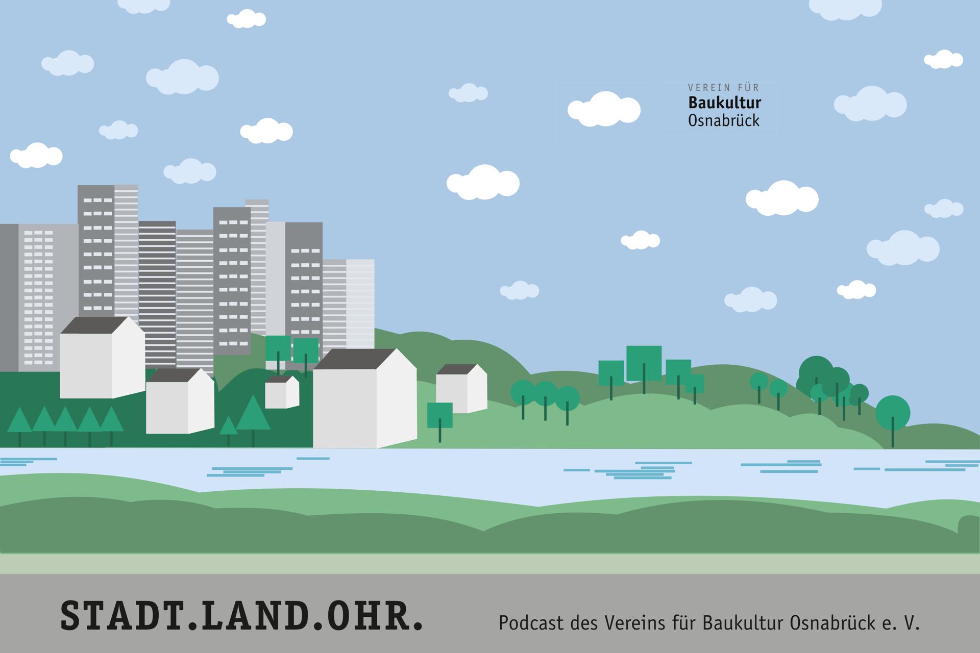 Podcast - Stadtentwicklung Osnabrück